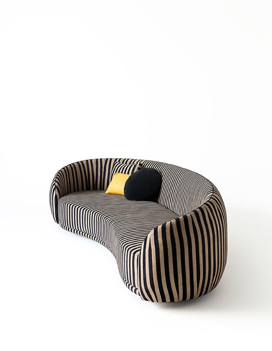Brilliant Welcome Collection By Chiara Andreatti For Fendi A02 Pdpeps Interior Chair Design Pdpepsorg
