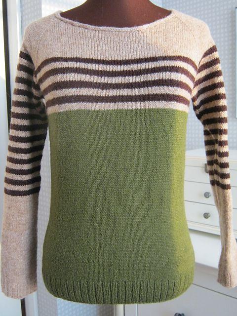 ravello pattern by Isabell Kraemer | Tejido, Tejidos de punto y Suéteres