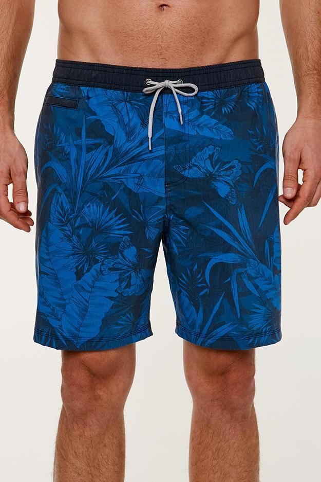 5e2729d846 Deus Ex Machina - Sandbar Nihon Boardshorts | Verão | Deus ex machina, Best  swimwear, Swimwear brands