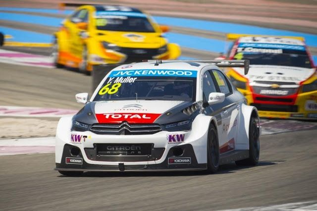Watch Fia Wtcc Race Of France Live Streaming Race Start On Friday 1 April To 3 April 2016 Fia Wtcc Race Of France Held In Circu Racing Live Streaming Streaming