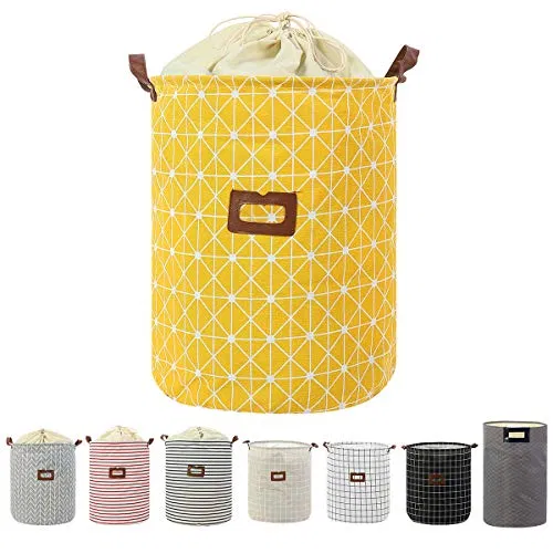 Clothes Laundry Hamper Storage Bin Large Collapsible Storage Basket Best Offer Furniturev Com In 2020 Laundry Hamper Hamper Storage Laundry Hamper Storage