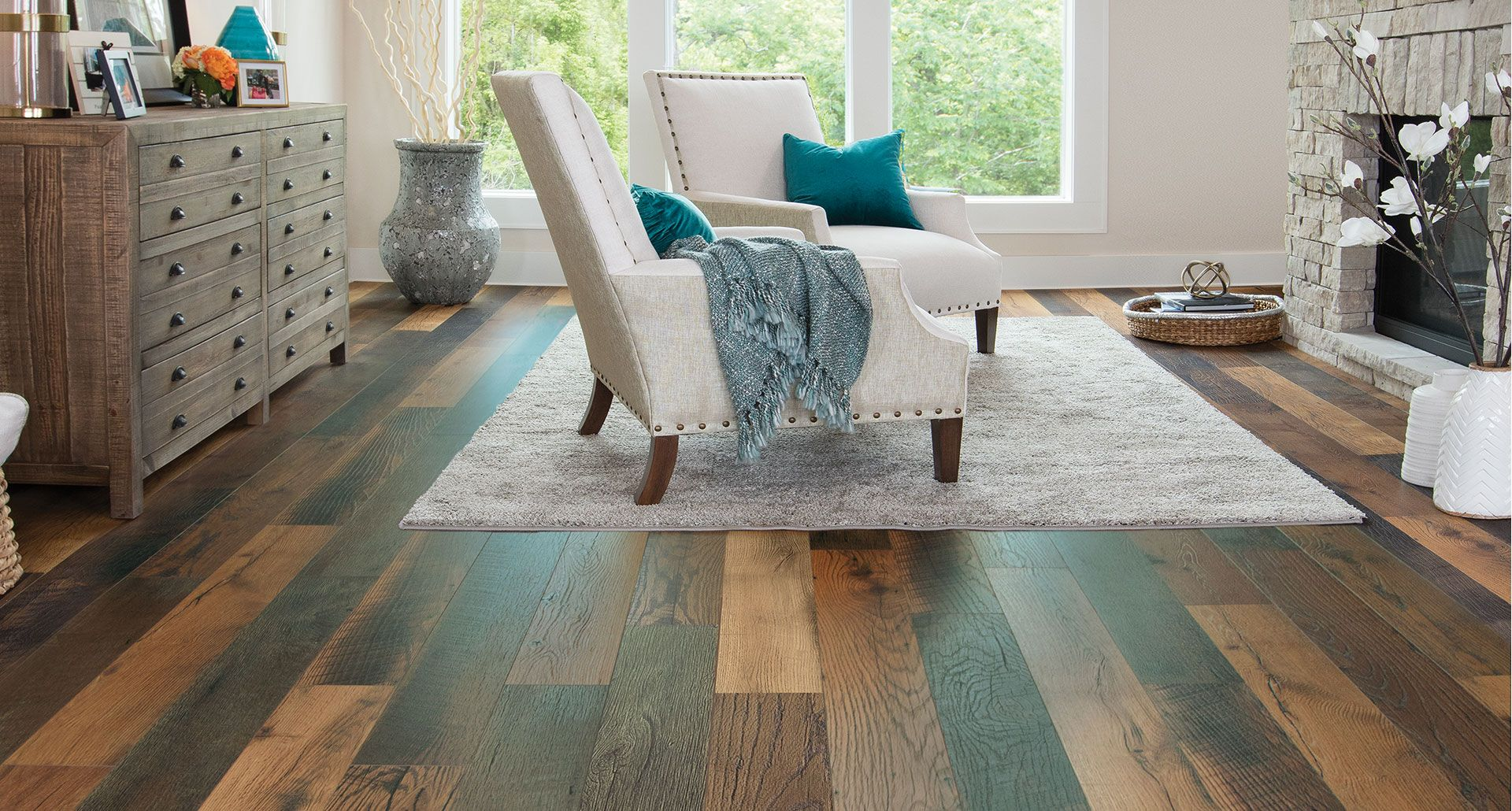 Innovative Pergo Timbercraft Laminate Flooring With A Series Of