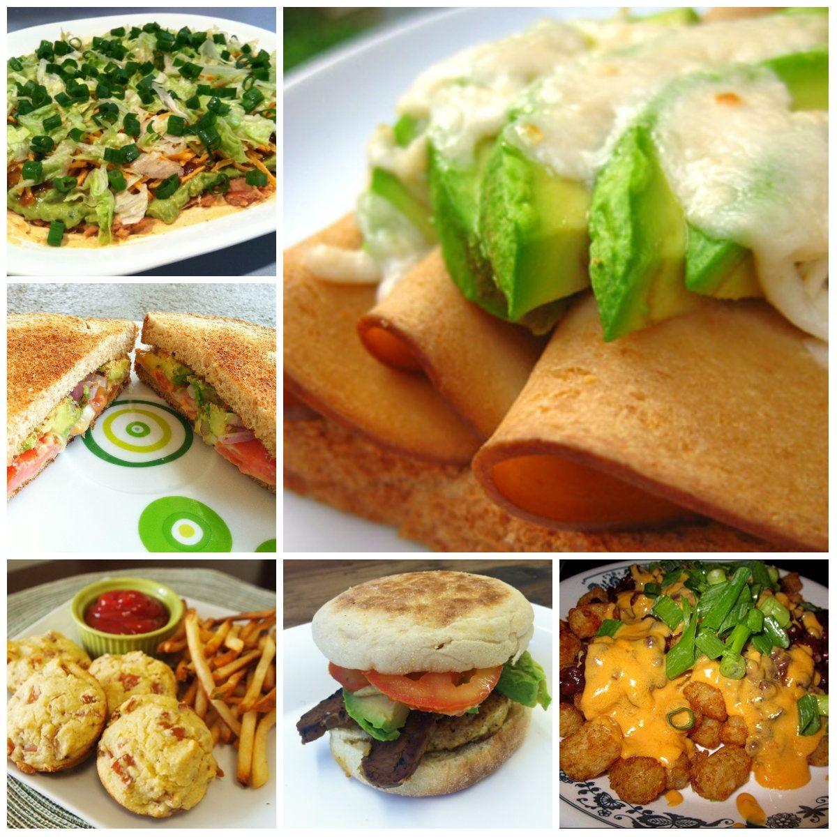 Cool vegan recipe sites vegans recipes and recipe websites 6 hip vegan recipe sites forumfinder Gallery