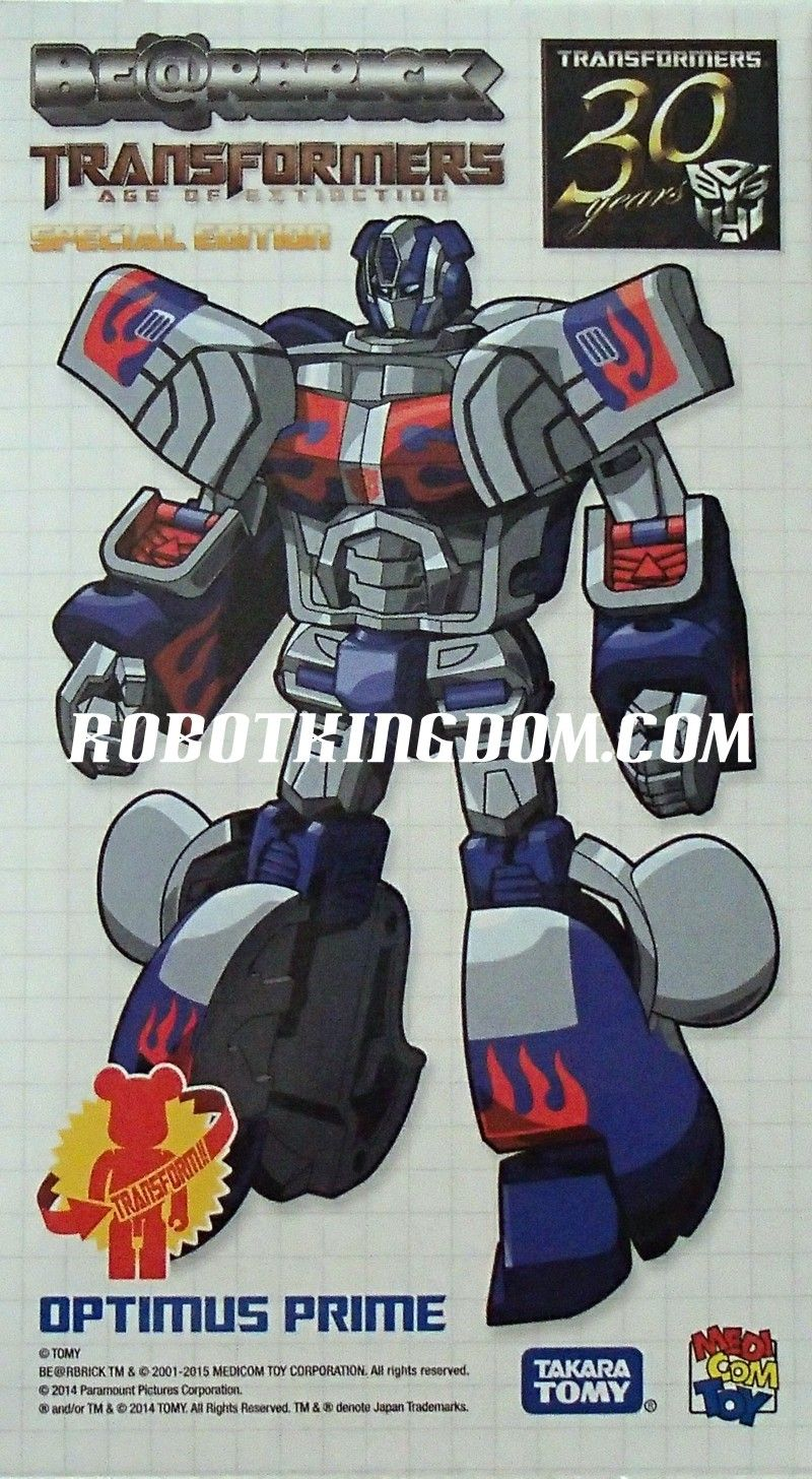 d1fd79c2 transformers bearbrick age of extinction optimus prime available now! # transformer