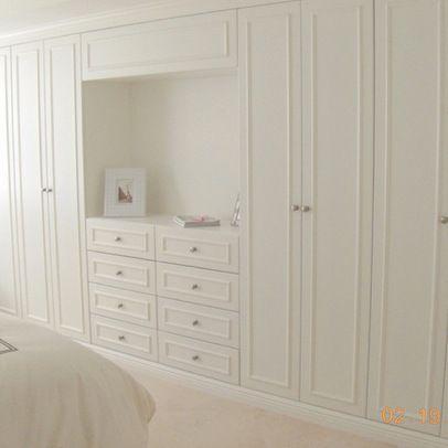 Small Bedroom Closet Design Ideas Amazing Wall Closet Design Ideas Pictures Remodel And Decor  Builtin Design Inspiration