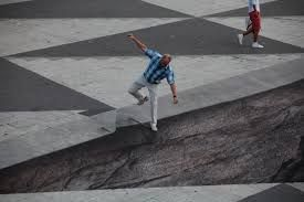 Image result for realistic street art