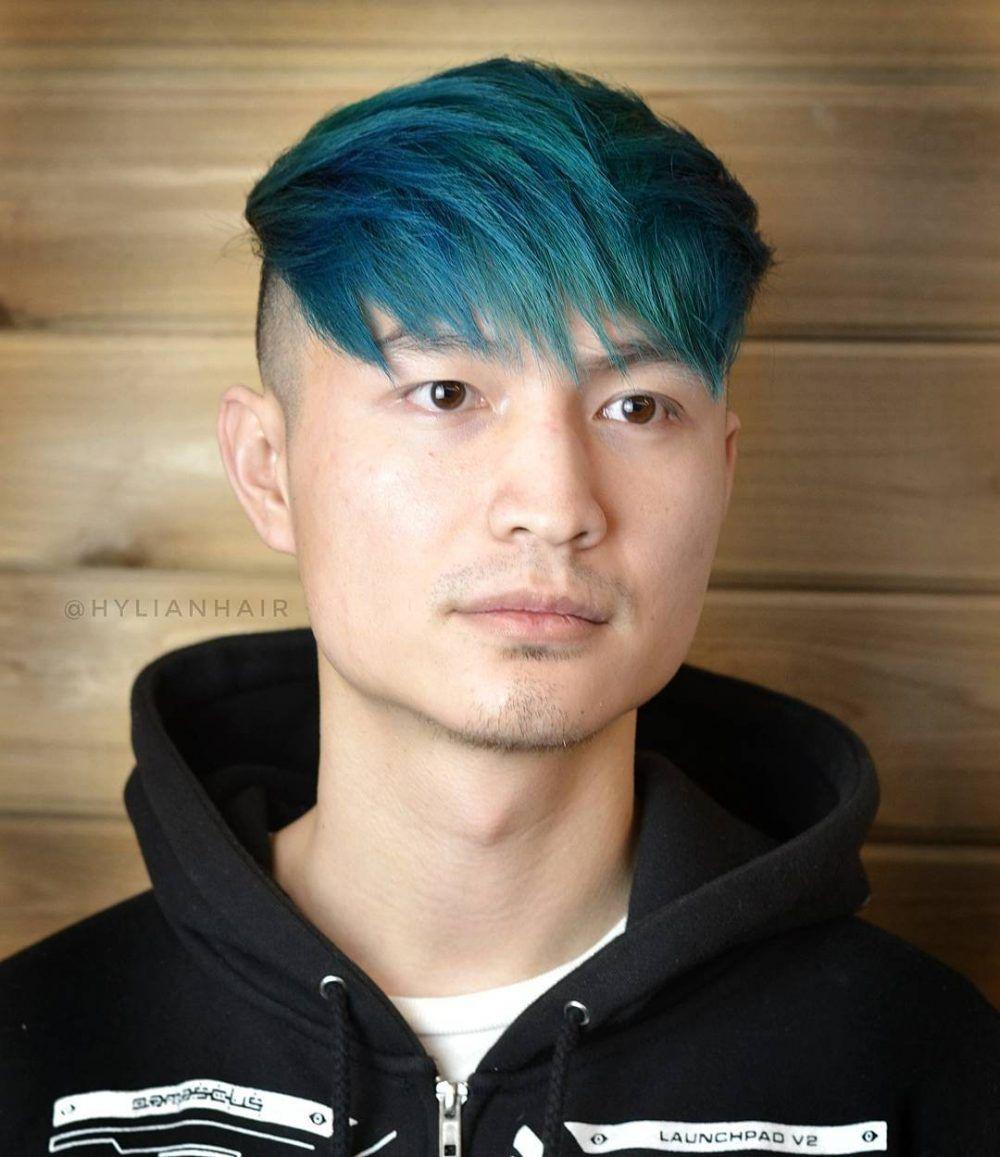 coolest menus hair color ideas in man hair style fav