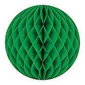 Green Decorative Balls Green Decorative Tissue Ball  All Bout Party Ideasthemesjungle