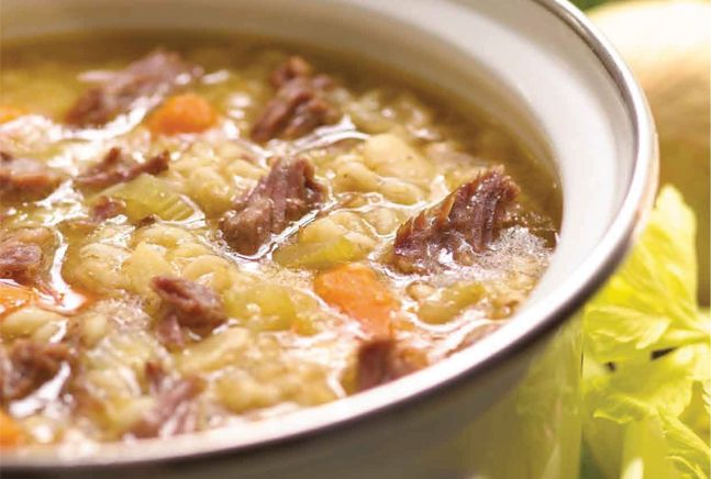 Beef Porridge | Recipe (With images) | Recipes, Jewish ...