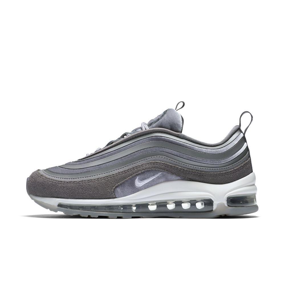 Nike Air Max 97 Ultra '17 LX Women's Shoe Size 5 (Grey