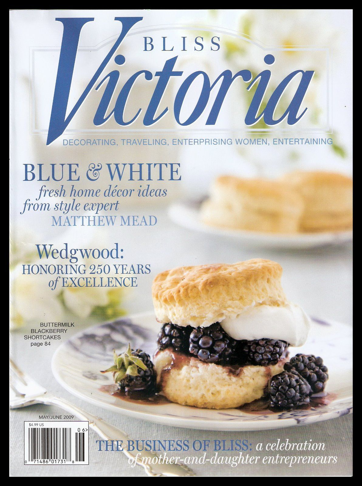 Blackberry shortcake. Perfect for tea.   Food & Party   Pinterest ...