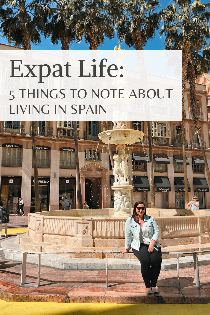 Expat Life in Spain, Things to Note | Living Wonde