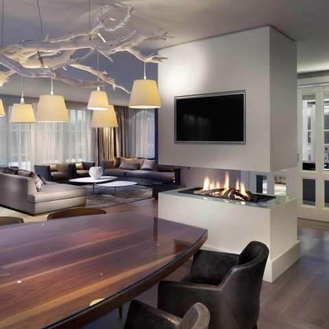 Living room design inspiration l kolenik eco chic design