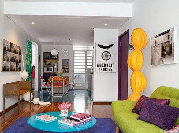Funky Living Room Ideas Home Interior Design