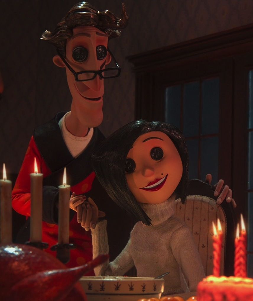 Other Father Coraline Movie Coraline Aesthetic Coraline Art
