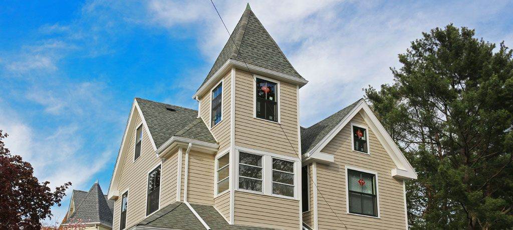 Everlast Composite Siding Integrity By Marvin Windows Melrose