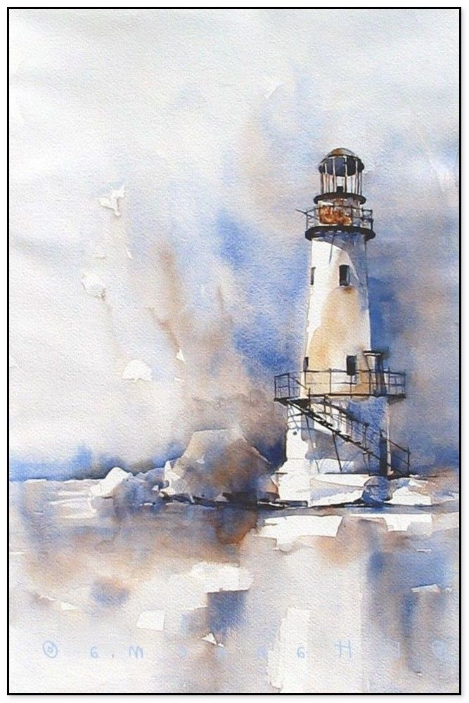 44 Easy Watercolor Painting Ideas Home Design Real Watercolor Paintings Easy Simple Oil Painting Easy Watercolor