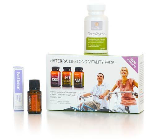 Imagini pentru monthly vitality kit doterra