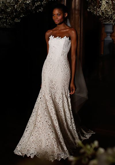 Legends By Romona Keveza L500 As Seen On Say Yes To The Dress Whitney Duncan