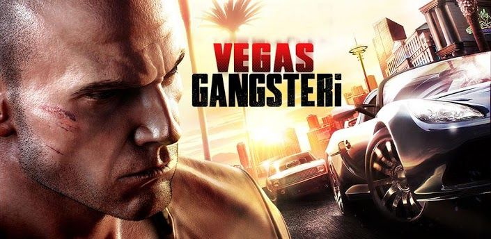 Vegas Gangsteri [Hileli] v2.3.1a (MOD APK) - Lisans Problemi Çözümü için içeri!  ArcadeVeAksiyon Gameloft Hile Oyunlar Popüler Oyun