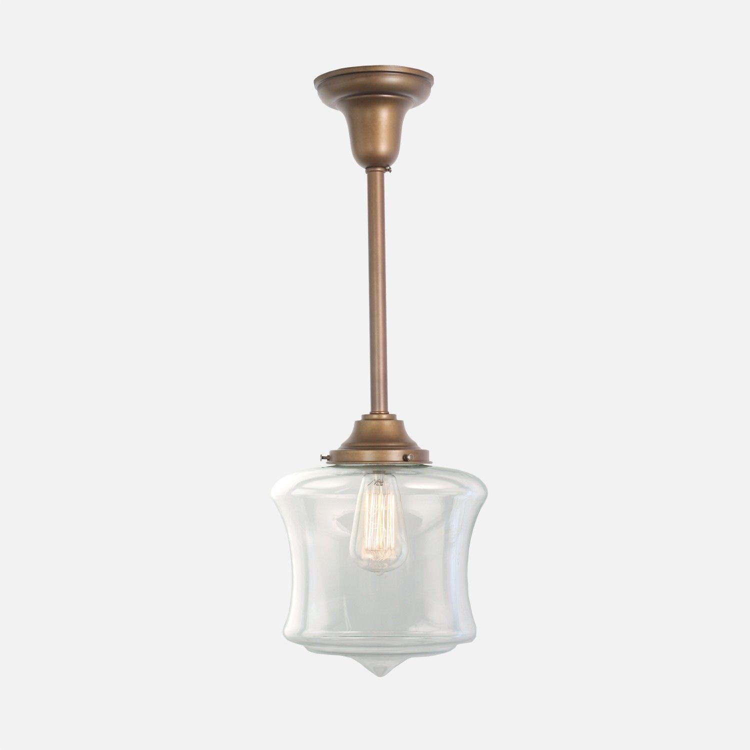Willamette 4 Pendant Light Fixture Schoolhouse Electric Supply Co Pendants For Kitchen Island Love