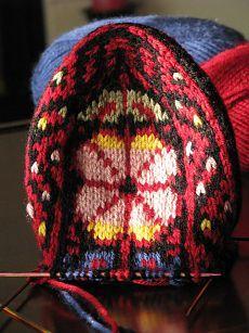 вязаные тапочки носки пинетки джурабы носки вязание вязаные