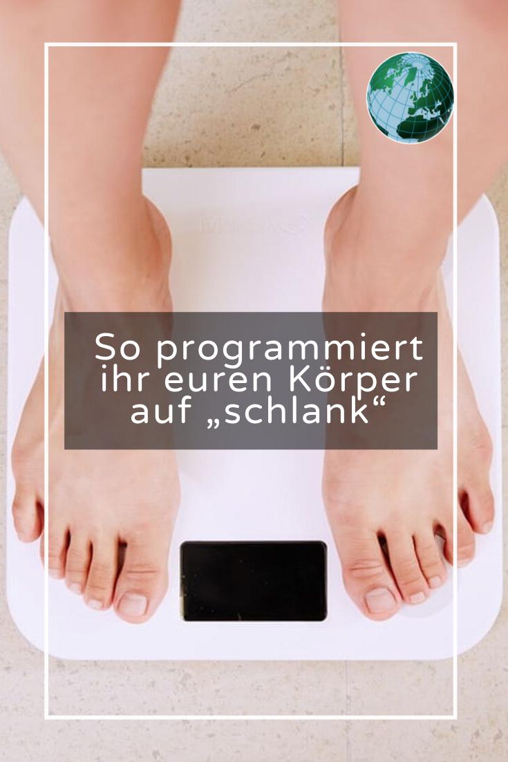 Darm Auf Schlank Programmieren