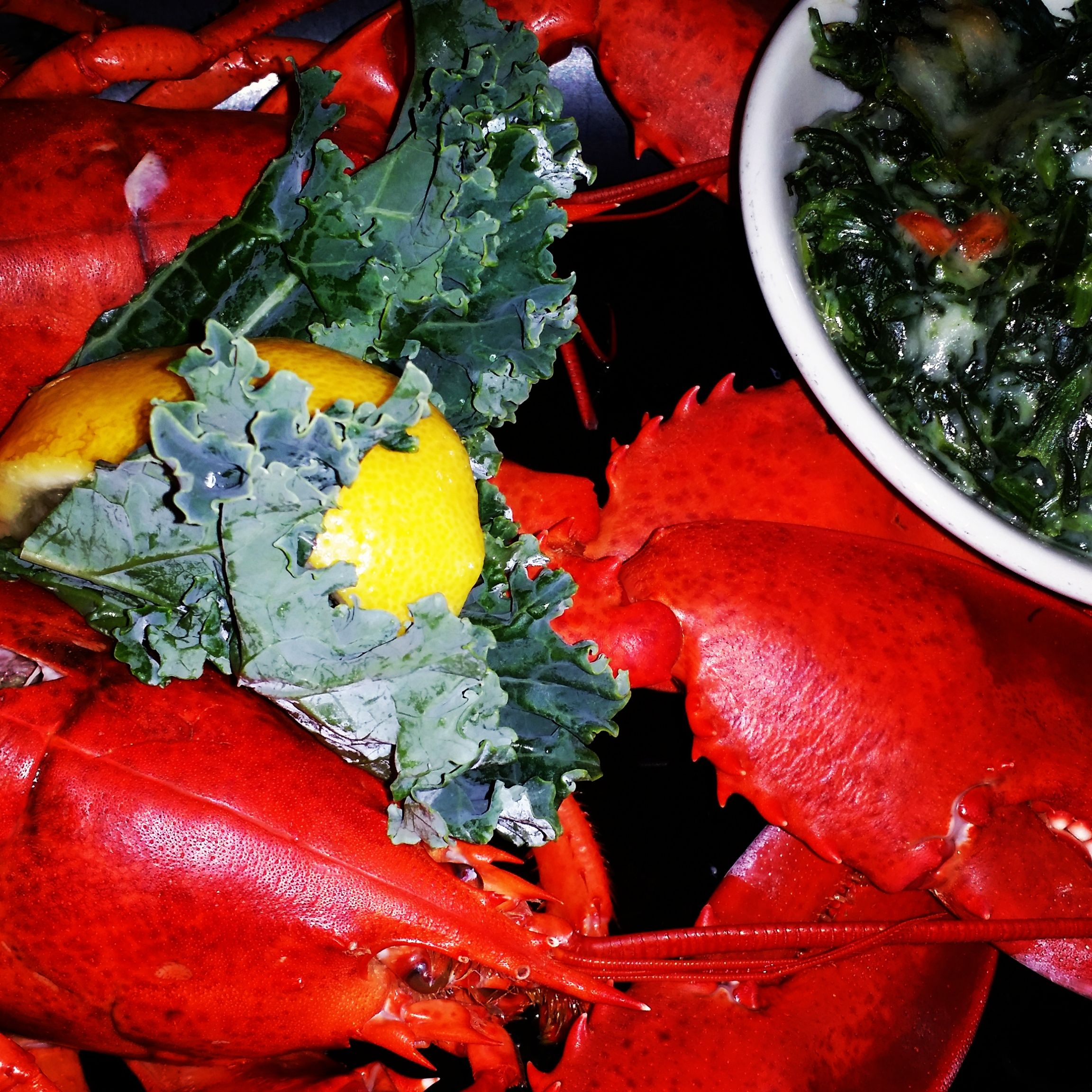 Warren\'s Lobster House in Kittery, ME | Places to Eat | Pinterest