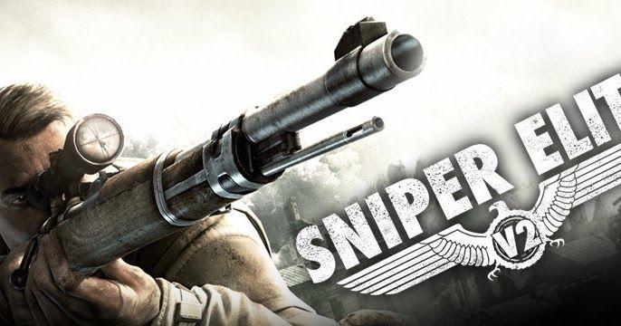 تحميل لعبة sniper elite v2 برابط مباشر ميديا فاير