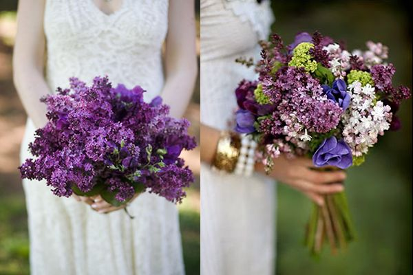 Beautiful And Fragrant Lilac Bouquet Photos Punam Bean L Jasmine Star