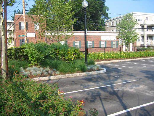 Ken Smith Landscape Architects Parking Lot Google Search