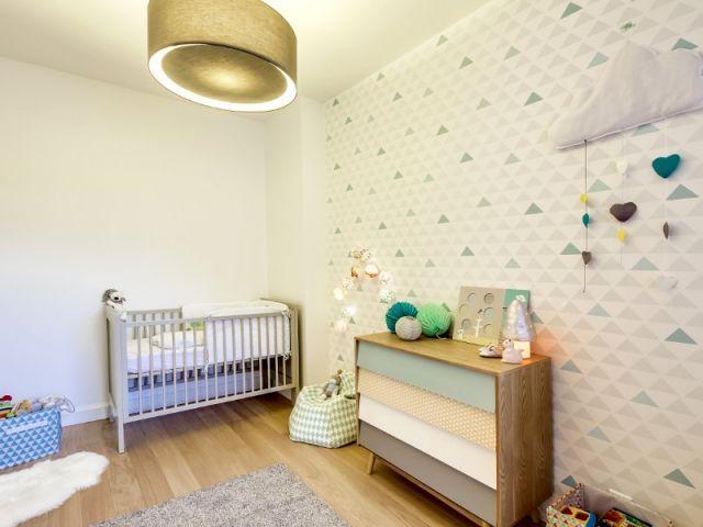Chambre de b b un am nagement feng shui tout en harmonie mobilier vintage pinterest - Feng shui chambre bebe ...