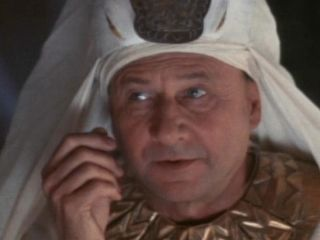 donald pleasence actor