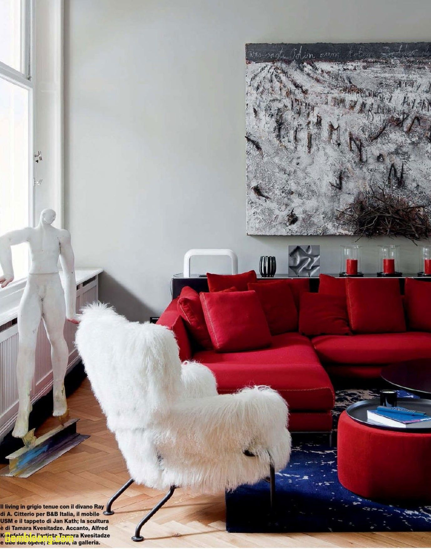 Fantastic Red And Blue Living Room Ideas Grey And Red Living