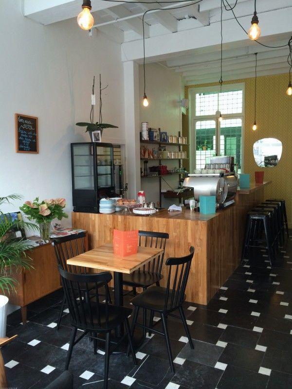 Hotspots Brugge: food - THESTYLEBOX