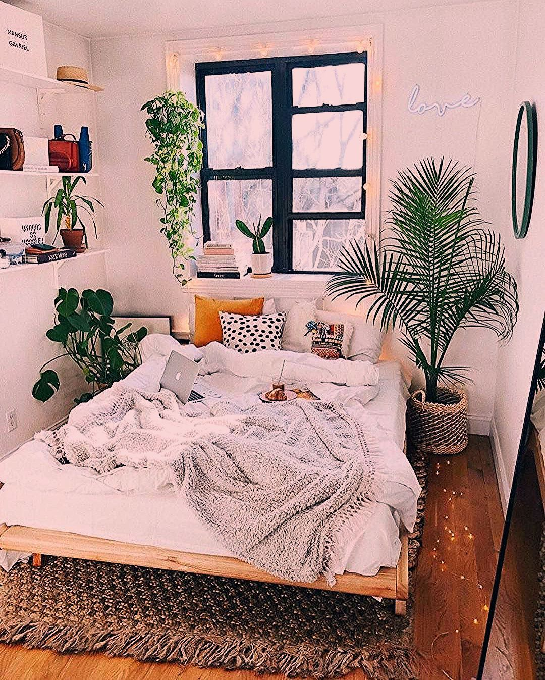 Urban Outfitters Home On Instagram Dream Bedroom Inspo Courtesy Of Viktoria Dahlberg Uohome In 2020 Urban Outfitters Bedroom Urban Bedroom Urban Outfitters Room