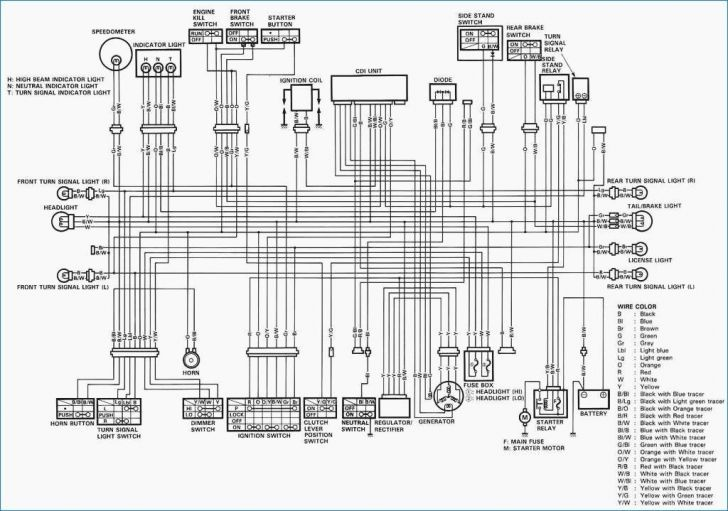 60 Beautiful 1979 Suzuki Gs1000 Wiring Diagram Images Yamaha V Star Electrical Wiring Diagram Electrical Diagram