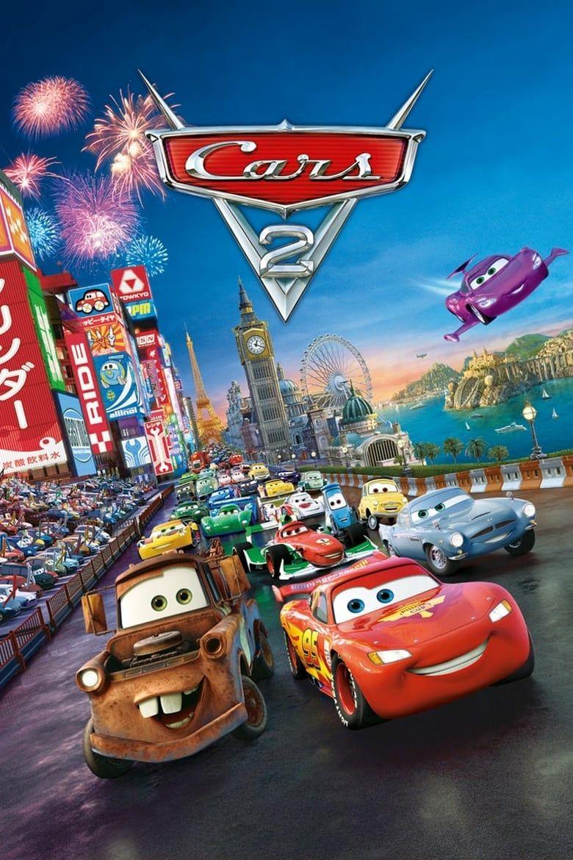 Cars 1 Film Complet En Francais : complet, francais, (2011), #film, Complet, Français, #Cars2, #completa, #peliculacompleta, #pelicula, Disney, Pixar,, Movie,