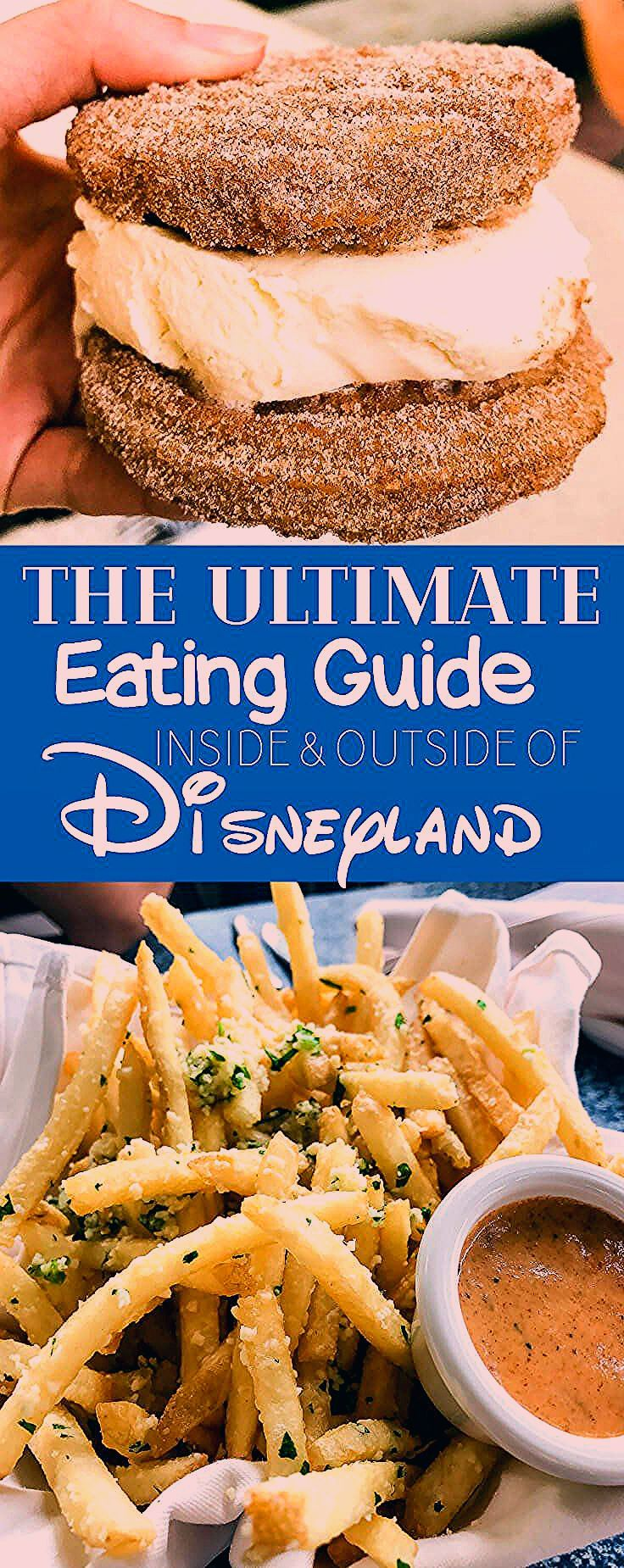Photo of The Ultimate Eating Guide To Disneyland – Oh Sweet Basil
