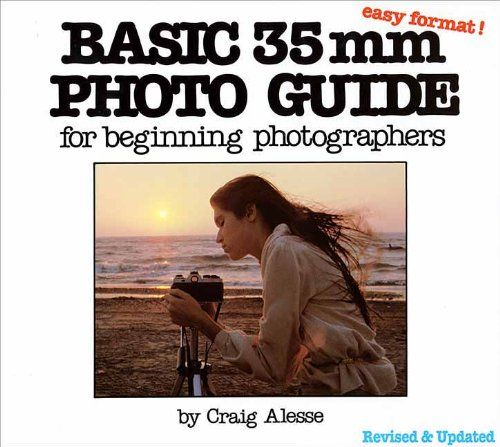 Basic 35mm Photo Guide: For Beginning Photographers by Craig Alesse http://www.amazon.com/dp/1584280301/ref=cm_sw_r_pi_dp_78mtwb02VC0NN