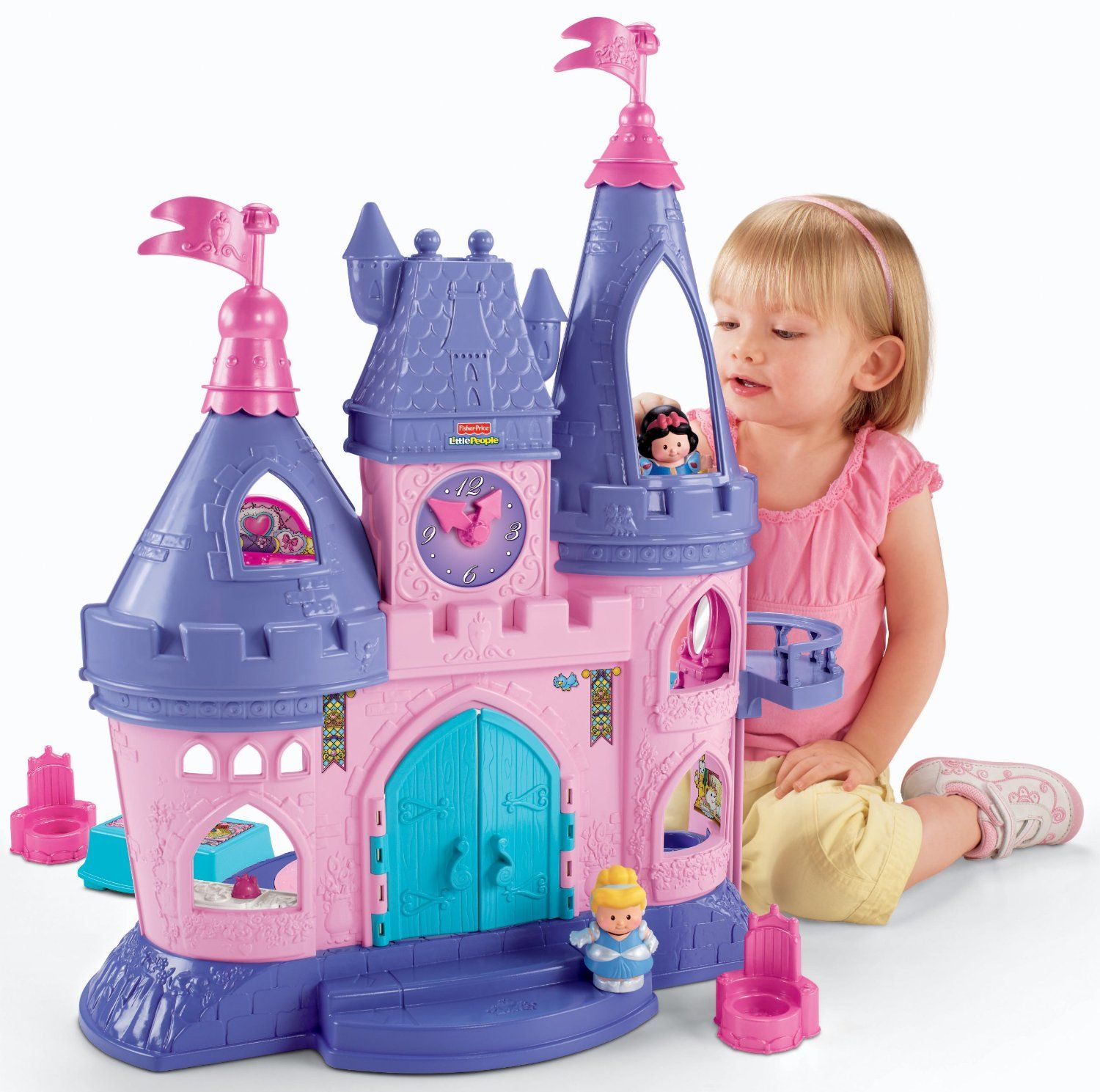 Best Gifts for 2 Year Old Girls in 2017