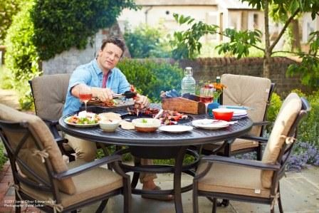 Jamie Oliver lounge set. | Jamie Oliver Theme | hartman.eu | Pinterest