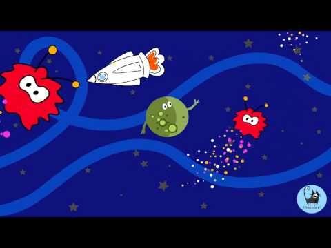 Piosenka O Planetach Muzyka Ortografía Astronomía I
