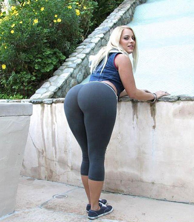 Booty foto