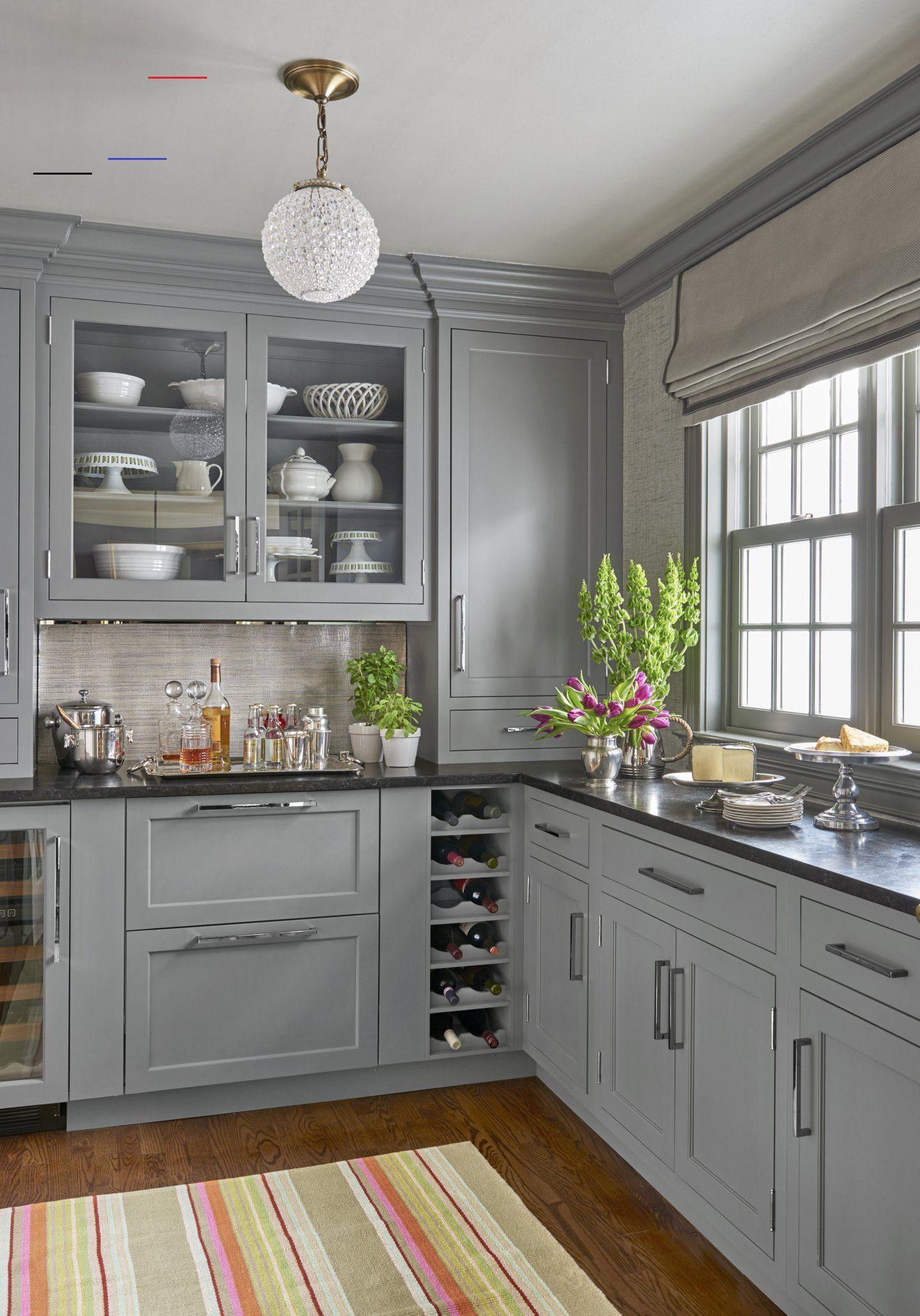 Graycabinets In 2020 Keuken Grijze Keukens Keuken Ideeen