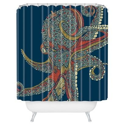 Bold - would make your bathroom cool