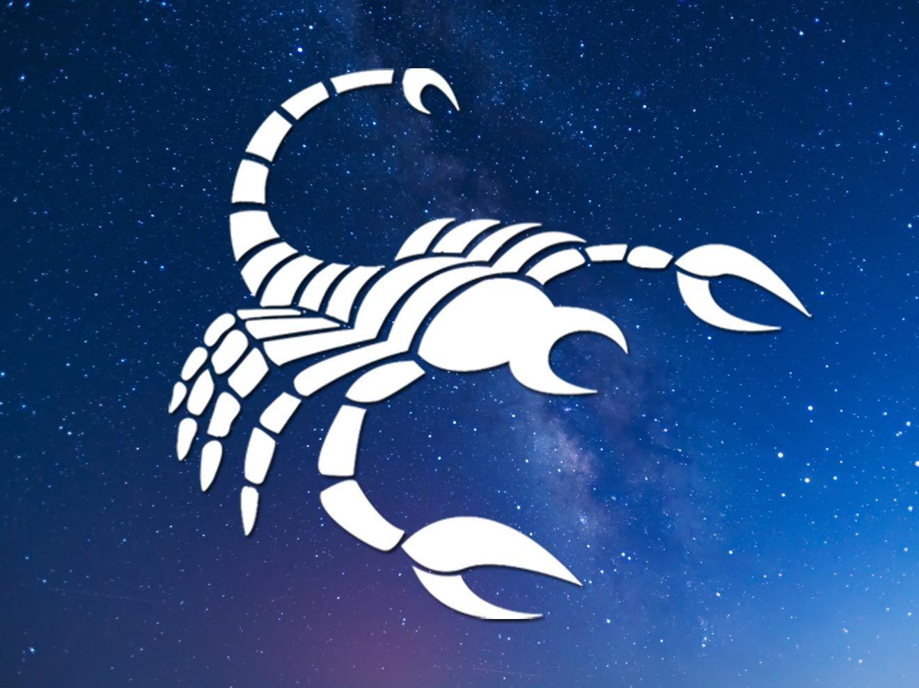 Das Jahreshoroskop 2019 für das Sternzeichen Skorpion