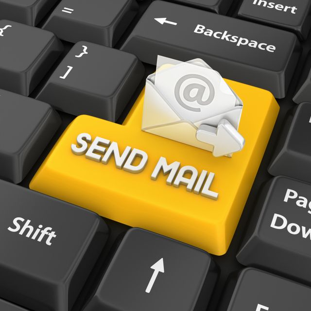 Sending Resume And Cover Letter Via Email Here Is A Stepbystep Guide On How To Apply For Jobs Using Email .