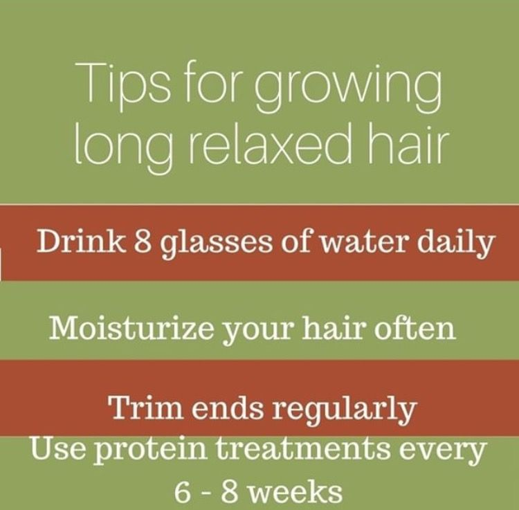 Park Art My WordPress Blog_Deep Protein Treatment For Relaxed Hair