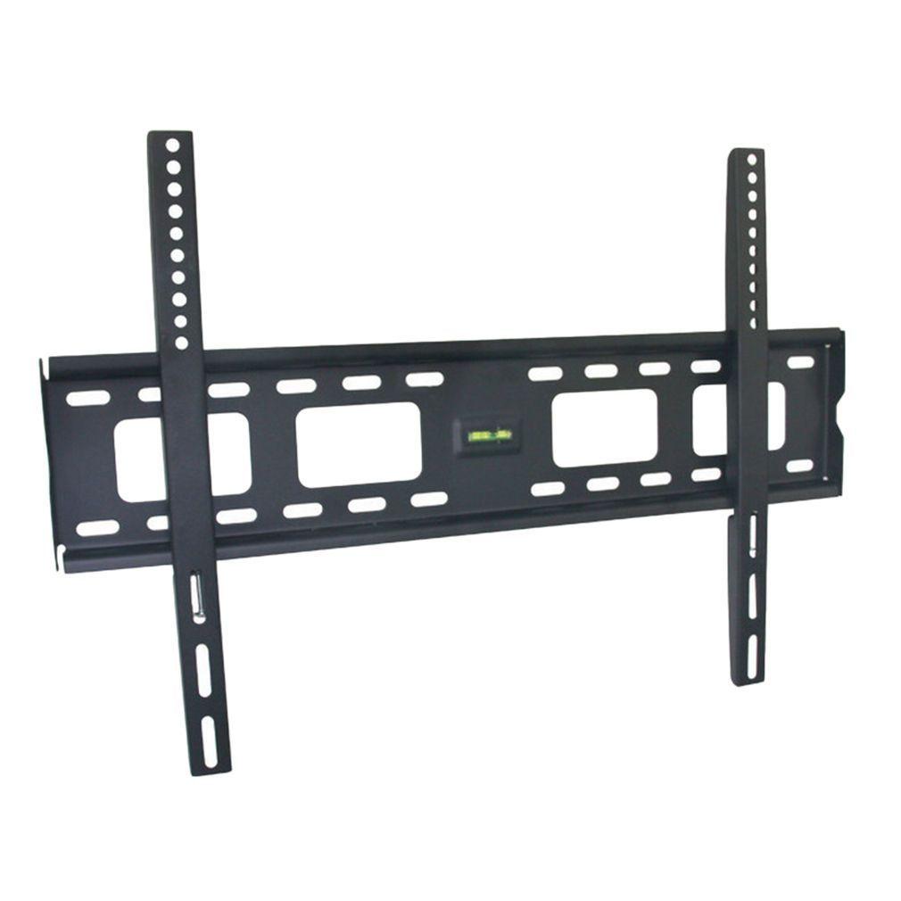 Lcd led plasma flat tilt tv wall mount bracket inch angle